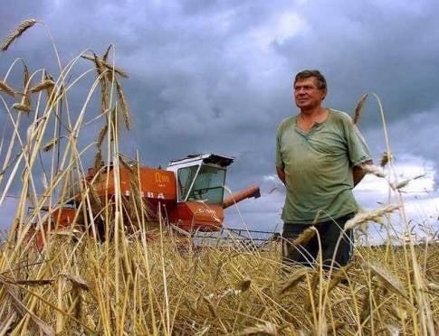 Россельхозбанк окажет рекламную поддержку российским фермерам