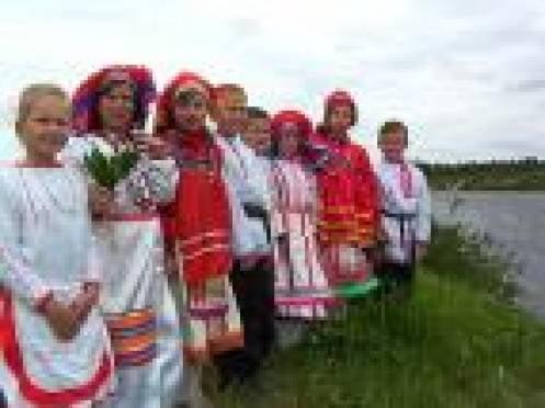 Совет Европы будет развивать язык и культуру в Мордовии