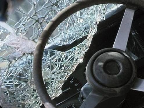 В аварии между Саранском и Ульяновском погибли двое
