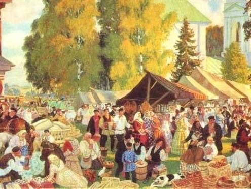 В Саранске пройдет ярмарка для экономных горожан