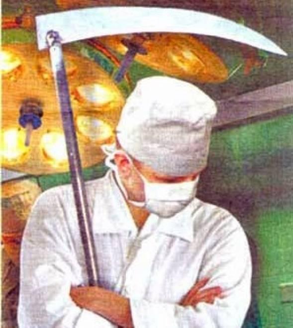 В Мордовии хирург выписал покойника «в удовлетворительном состоянии»