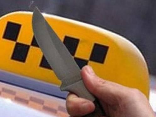 Напавших на московского таксиста уроженцев Саранска поймали по горячим следам