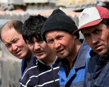 С начала года из Мордовии домой отправили 40 иностранцев-нелегалов