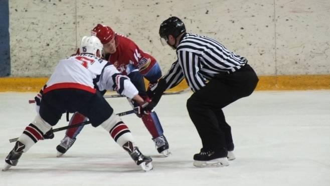 ХК «Мордовия» одержал тяжёлую победу в Саратове