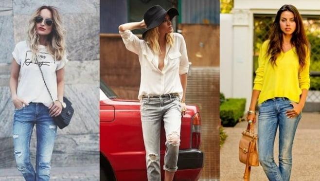 Повседневный гардероб 2018: модные тенденции мира casual