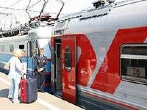 Жители Мордовии стали чаще покупать ж\д билеты через интернет