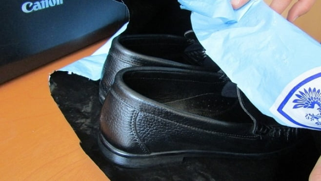 Непростые ботинки и конфетку изъяли в двух колониях Мордовии