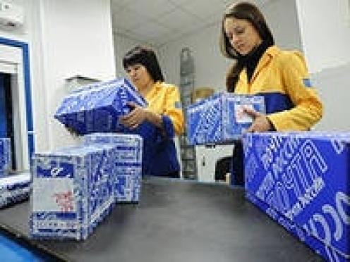 Зарубежные посылки будут приходить в Мордовию быстрее