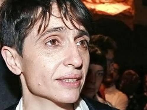 В Мордовии была задержана борец за права секс-меньшинств Маша Гессен