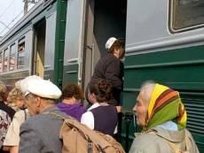 Пригородные поезда в Мордовии могут отменить