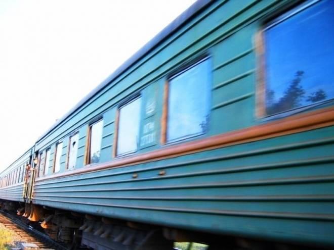 Поезд до Инзы будет ходить по новому расписанию