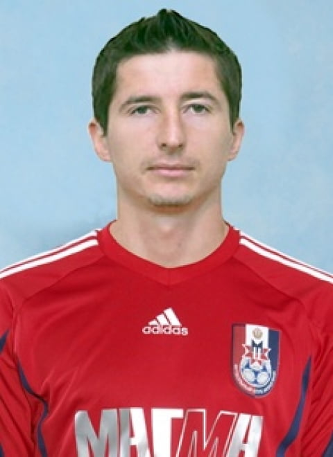 Самого титулованного игрока «Мордовии» переманивает «Алания»