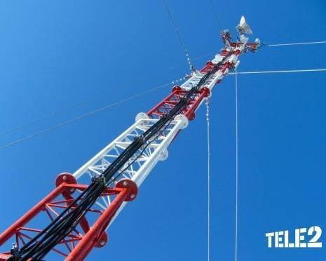 Tele2 модернизирует сеть и повышает качество передачи голоса в Республике Мордовии
