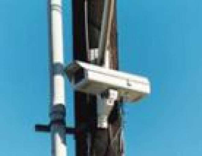 На улицах Саранска будут установлены 500 видеокамер