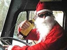 В Саранске на новогодних каникулах будут «охотиться» на нетрезвых водителей