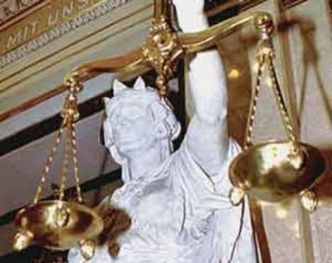 В Саранске пристава осудили за присвоение денег должников