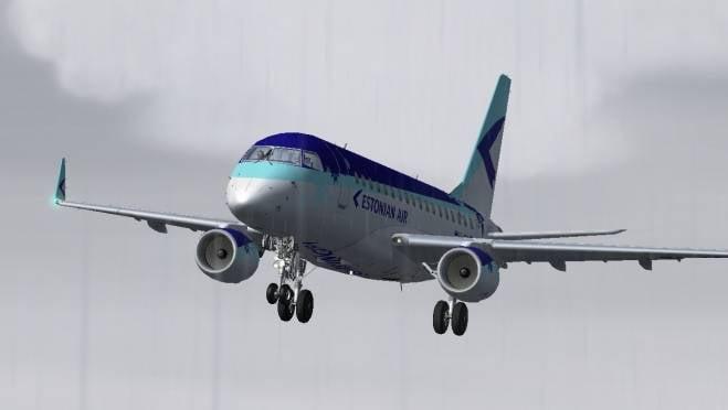Мордовия готова субсидировать авиарейсы Саранск — Санкт-Петербург
