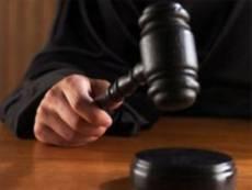В Мордовии вынесли приговор убийце отца