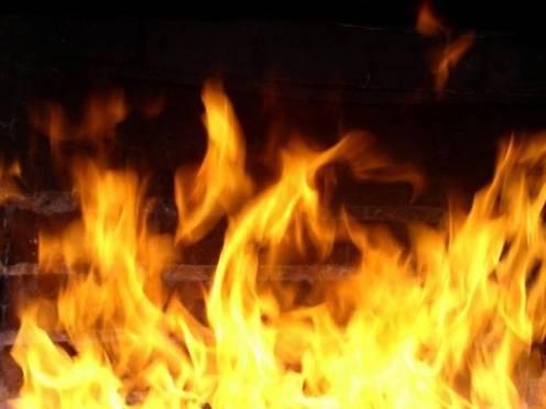 Пожар в Рузаевке: дом спасли, человек погиб