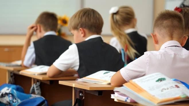 В Рузаевке достраивают школу за 548 млн рублей