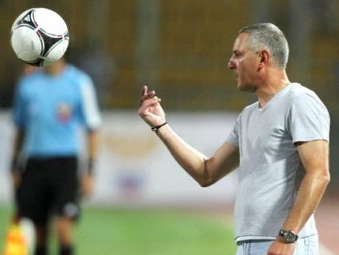 Федор Щербаченко: «Мои игроки вышли на поле с горящими глазами»