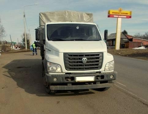 На границах Мордовии заработали карантинные посты