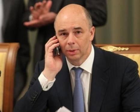 Министр финансов России включил Мордовию в «красную зону»