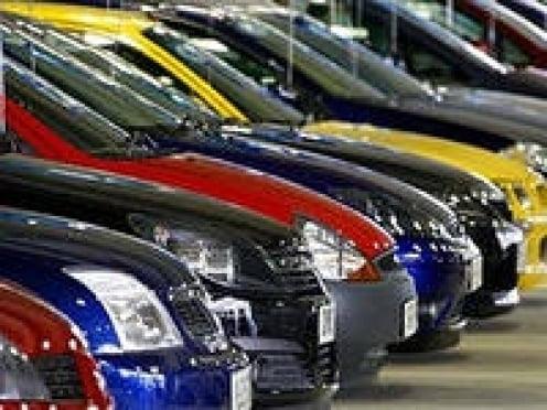 Мордовия занимает 11 место в ПФО по обеспеченности населения автомобилями