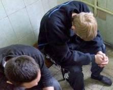В Саранске трудных подростков исправляют с Божьей помощью