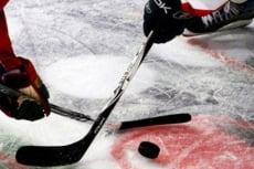 В Саранске состоялся антинаркотический хоккейный матч