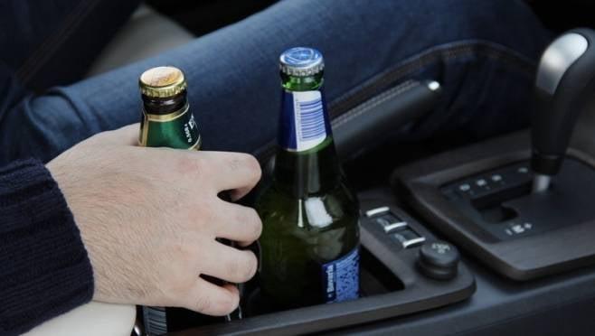 Темноглазого любителя пьяной езды ищут в Саранске полицейские