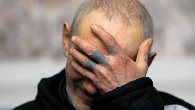 Старичок-грабитель был пойман в Мордовии бойцами Росгвардии