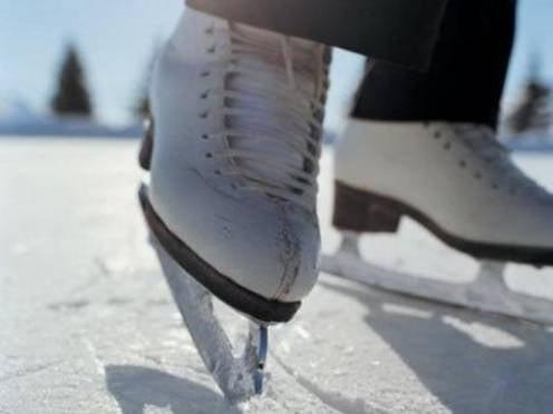 Жителям Саранска не дают кататься на коньках