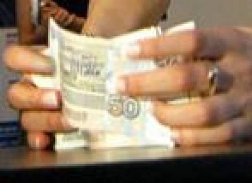 Задолженность по зарплате в Мордовии на начало 2010 года составила 5,4 миллиона рублей