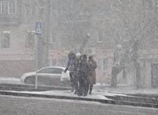Мэр Саранска: город к зиме не готов