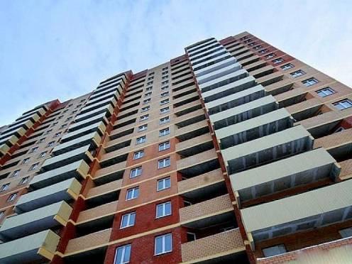 Мордовия намерена наращивать объёмы строительства жилья