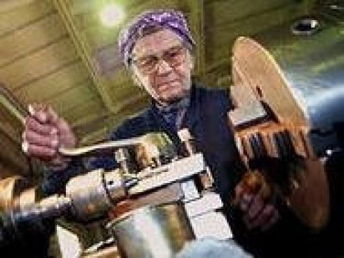 Пенсионеры Мордовии смогут найти свое призвание