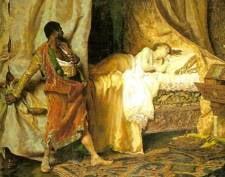 Саранский «Отелло» в порыве ревности выбил зуб жене