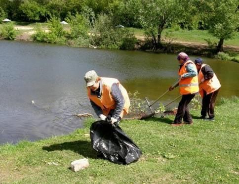 В Мордовии проведут генеральную уборку у посещаемых водоемов