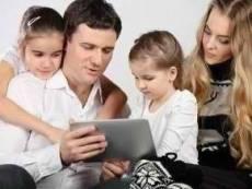 """""""МегаФон"""": планшеты – самым продвинутым семьям!"""
