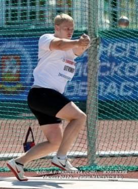 Мордовские легкоатлеты-метатели привезли полный комплект медалей из Сочи