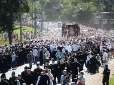 Мордовские паломники прошли по следам Сергия Радонежского