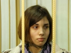 Надежде Толоконниковой отказали в возбуждении дела об угрозах