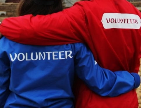 В Саранске наградят лучших волонтёров