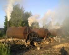 В Мордовии два бизнесмена лишили односельчан чистого воздуха