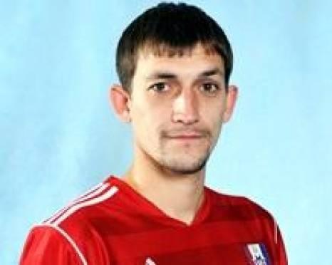 Полузащитник ФК «Мордовия» Рустем Мухаметшин был экстренно прооперирован