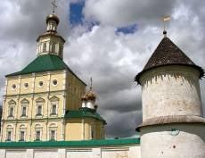 В Мордовии могут создать Центр ПФО по работе с православными молодежными организациями