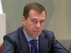Дмитрий Медведев: в России разыгралась продовольственная инфляция