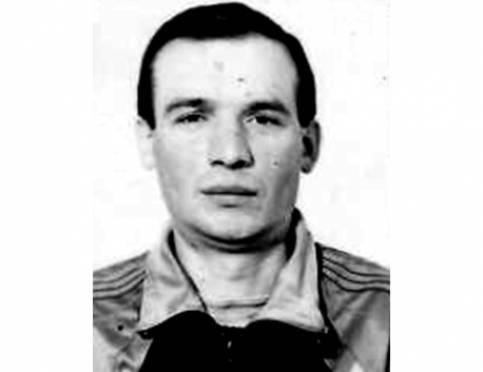 В Мордовии не могут найти пропавшего Рината Хайрова