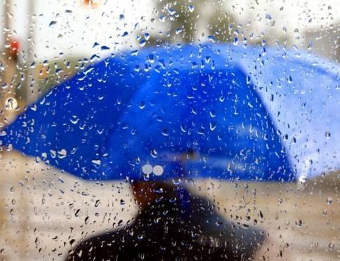 В Мордовию придут небольшие дожди
